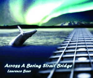 Across A Bering Strait Bridge